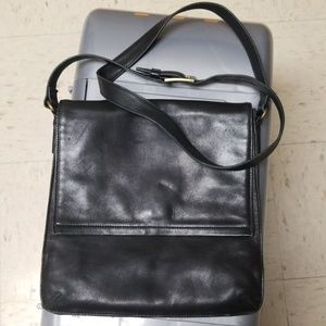 Fossil purse. Black.